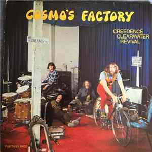 Creedence Clearwater Revival - Cosmo's Factory flac