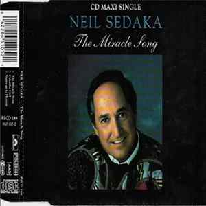 Neil Sedaka - The Miracle Song flac