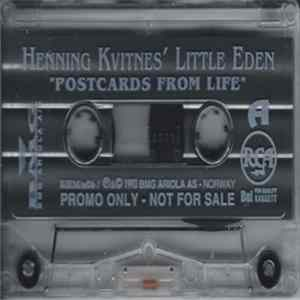 Henning Kvitnes' Little Eden - Postcards From Life flac