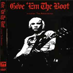 Various - Give 'Em The Boot flac