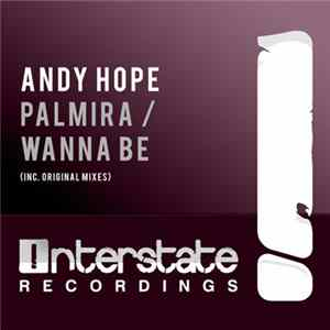 Andy Hope - Palmira / Wanna Be flac
