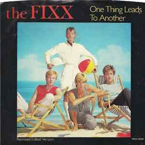 The Fixx - One Thing Leads To Another flac
