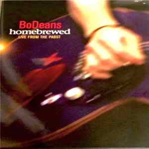 BoDeans - Homebrewed - Live From The Pabst flac