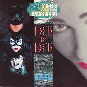Siouxsie & The Banshees - Face To Face flac