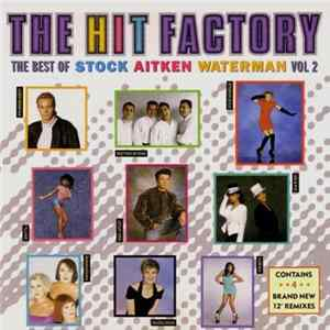 Various - The Hit Factory 2 - The Best Of Stock Aitken Waterman flac