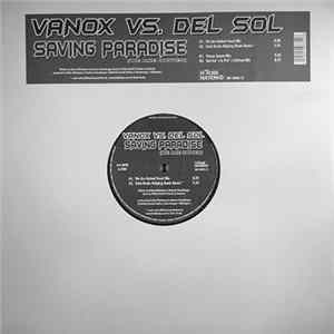 Vanox vs. Del Sol - Saving Paradise (We Are United) flac