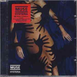 Muse - Hysteria flac