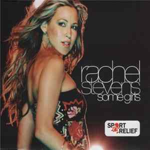 Rachel Stevens - Some Girls flac