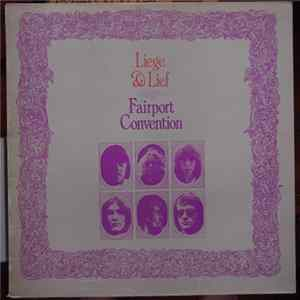 Fairport Convention - Liege & Lief flac