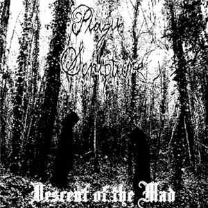 Plague Scripture - Descent Of The Mad flac