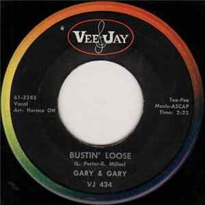Gary & Gary - Bustin' Loose / A Time To Live And Love flac