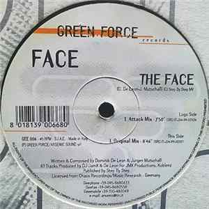 The Face - The Face flac