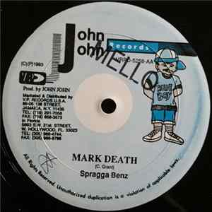 Spragga Benz / Louie Culture - Mark Death / One Man Army flac