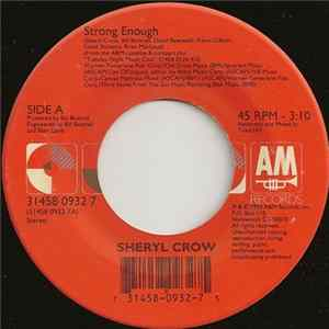 Sheryl Crow - Strong Enough flac