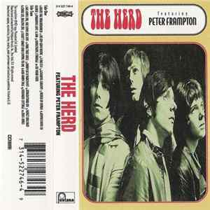 The Herd - The Herd Featuring Peter Frampton flac
