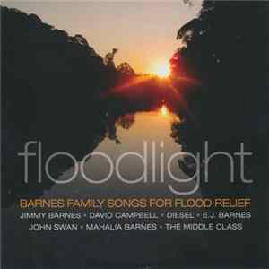 Various - Floodlight - Barnes Family Songs For Flood Relief flac