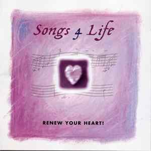 Various - Renew Your Heart flac