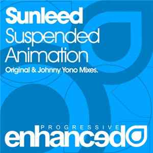 Sunleed - Suspended Animation flac
