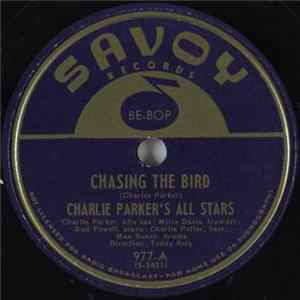 Charlie Parker All Stars / Miles Davis' All Stars - Chasing The Bird / Little Willie Leaps flac