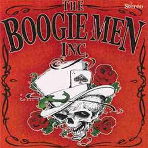 The Boogie Men Inc. - Rocket Surgery flac